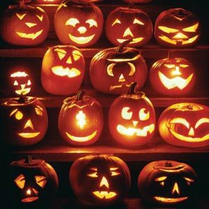 Pumpkin Carving - Need tips for how to carve a pumpkin? Check out this slideshow for our best pumpkin carving how-tos, tips for making jack-o'-lanterns, pumpkin carving stencils, and pumpkin recipes.