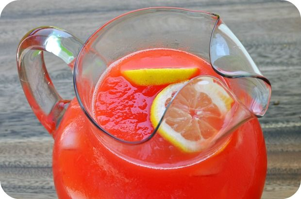 Scamper Juice (Party Punch) Recipe — Dishmaps