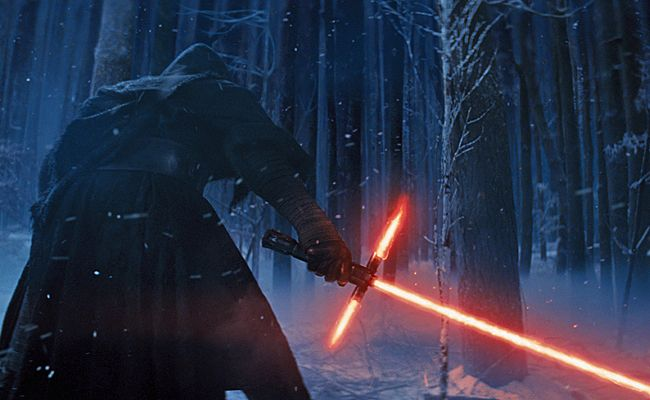The World Is Ready for #StarWars Episode VII