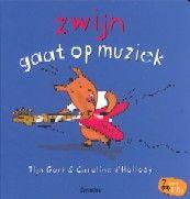 Kinderboekenweek 2004