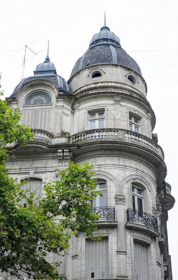 Arquitectura De Buenos Aires , Argentina