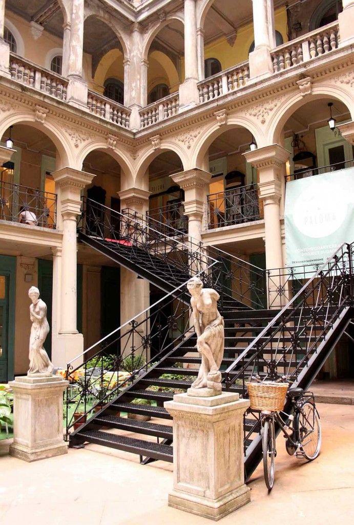 Die besten 25 budapest shopping ideen auf pinterest for Design hotel ungarn