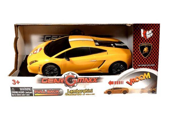 Autko Lamborghini Gallardo LP 560-4 SV  #lamborghini #supermisiopl