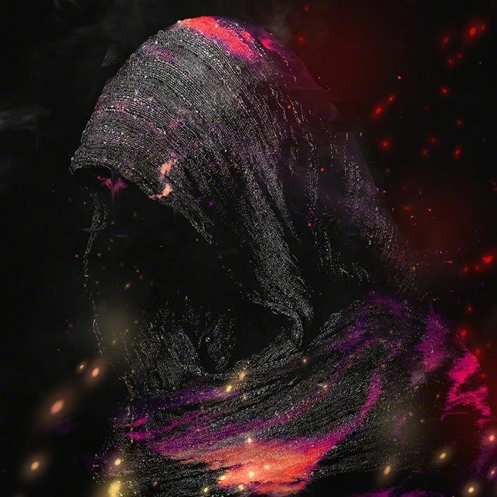 The Mysterious Man In The Dark Cloak Wallpaper Engine Mystery Cloak Wallpaper