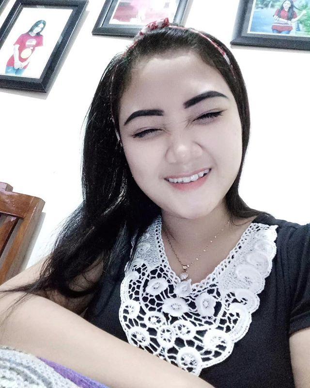 Gemes Dah Ma Ni Pipi Wanita Cantik Gadis Cantik Gadis