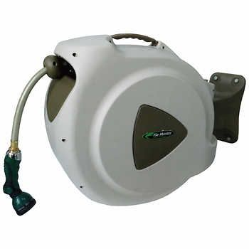 RL Flo-Master® 19.8 m (65 ft.) Retractable Garden Hose Reel