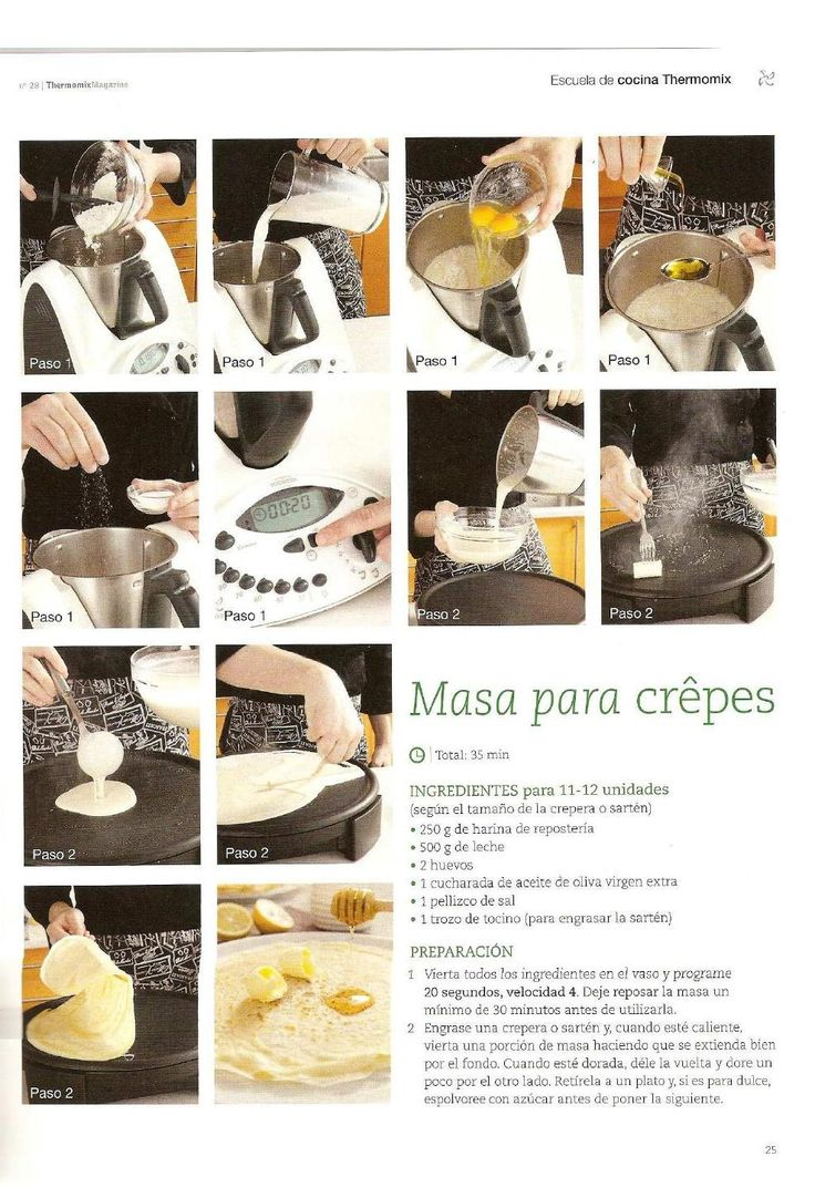 #ClippedOnIssuu from Revista thermomix nº28 cocina de diario, recetas sanas y baratas