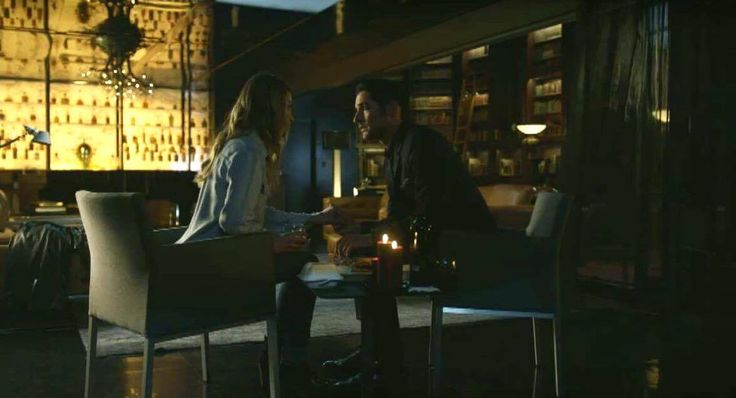lucifer season 2 episode 10 | Lucifer' Season 2 Episode 10 Spoilers: Is Lucifer Going Back To ...
