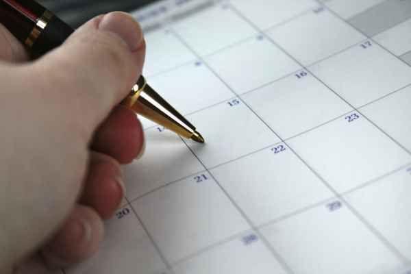 Destination Wedding Planning Checklist and Countdown