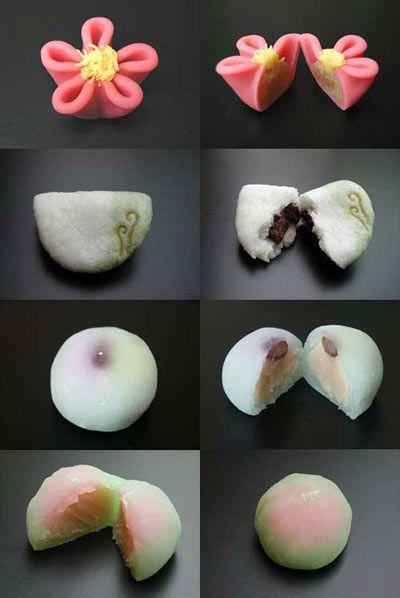 冰皮月餅製作方法 vs 冰皮月餅保存方法