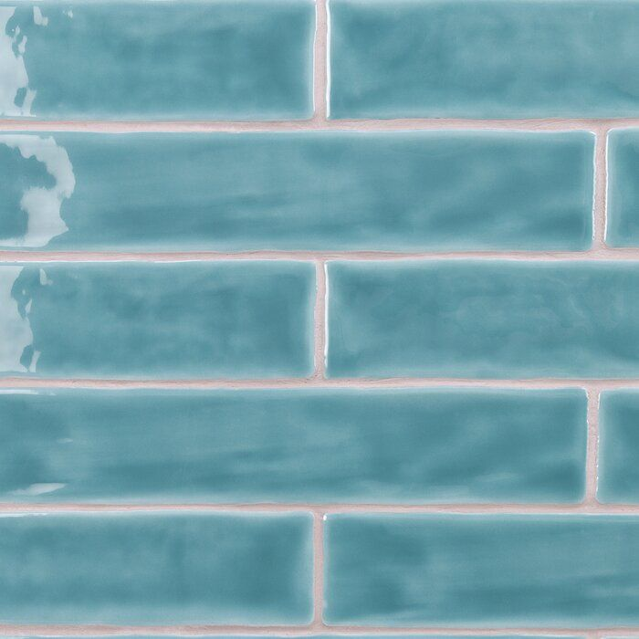 Newport Polished 2″ x 10″ Ceramic Subway Tile