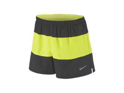 "Nike 4"" Color Block Men's Running Shorts"