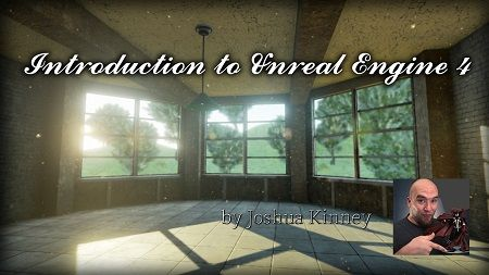 Pluralsight - Introduction to Unreal Engine 4 Size: 2.82 GB | Duration: 4 hrs 1 min | Video: AVC (.mp4) 1024x768 15fps | Audio: AAC 44KHz 2ch Genre: eLearning | Level: Beginner | Language: English | + Exercise files, SRT  Read more at https://ebookee.org/Pluralsight-Introduction-to-Unreal-Engine-4_3173306.html#MisRaHuHKP55SRtO.99