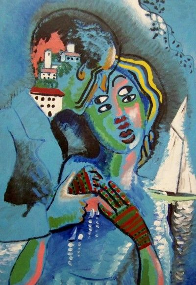 Francis Picabia (French, 1878-1953)