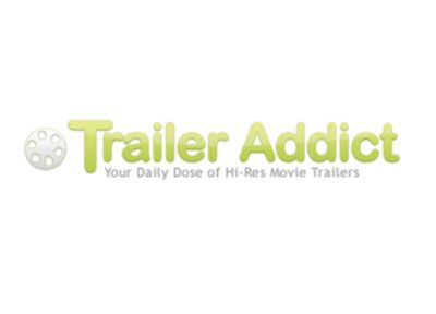 Trailer Addict stores the trailer of upcoming films in HD. You can use it to look for films which seem appealing to you.