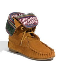 boots!: Shoes, Fashion, Style, Madden Tblanket, Moc Boot, Steve Madden, Boots, Stevemadden