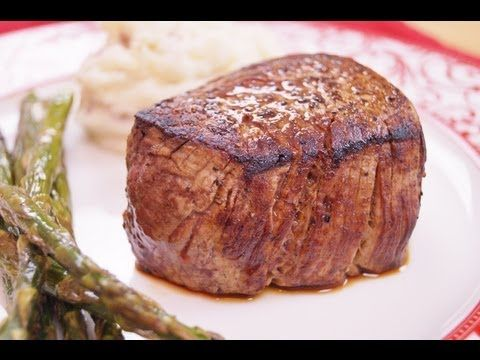 Filet Mignon   Dishin' With Di - Cooking Show *Recipes & Cooking Videos*