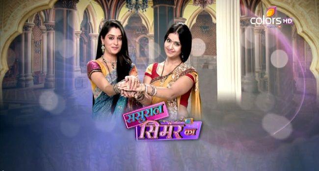 Sasural Simar KaSasural Simar Ka 31st December 2014 colors HD episode