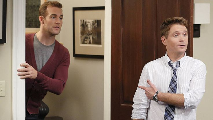 'Friends With Better Lives' Kevin Connolly: 'James Van Der Beek is hungry to get back in'