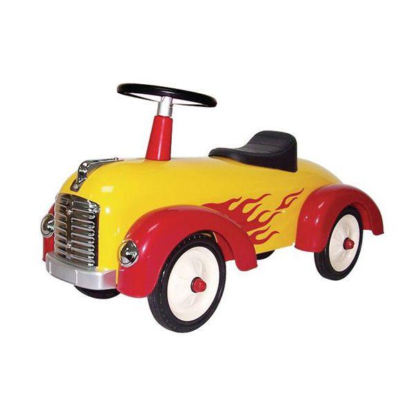 Gåbil Hot Rod Speedster
