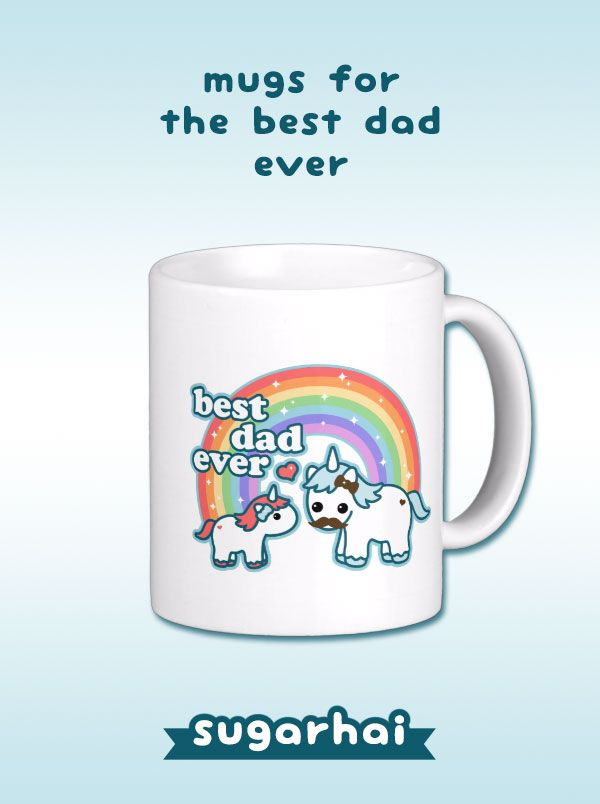 etsy father's day mugs