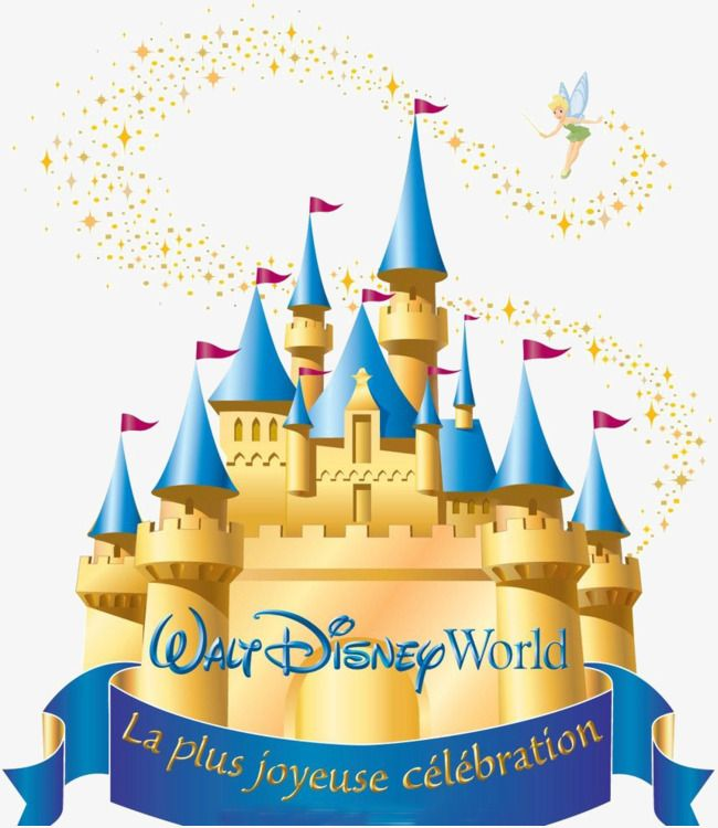 Millions Of Png Images Backgrounds And Vectors For Free Download Pngtree Disney Logo Disney World Castle Disney World