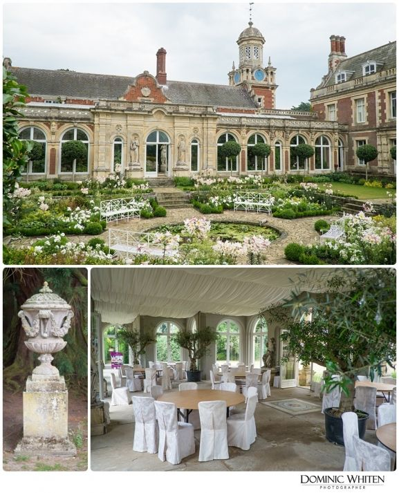 Somerleyton House, Suffolk Wedding Venue #somerleyton #suffolkweddings #suffolkweddingvenues @Dominic Whiten Photography @SomerleytonHall
