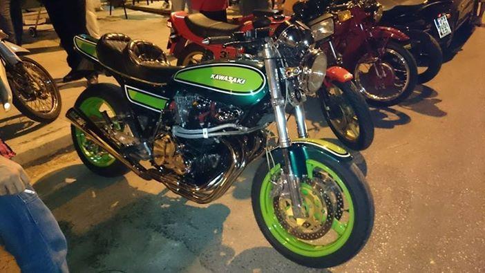 #motorcycle #restoring #customizing #kawasaki