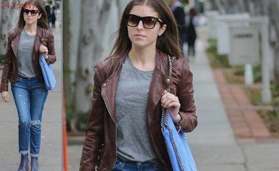 Styl podle celebrit: Ležérní outfit podle hollywoodské herečky