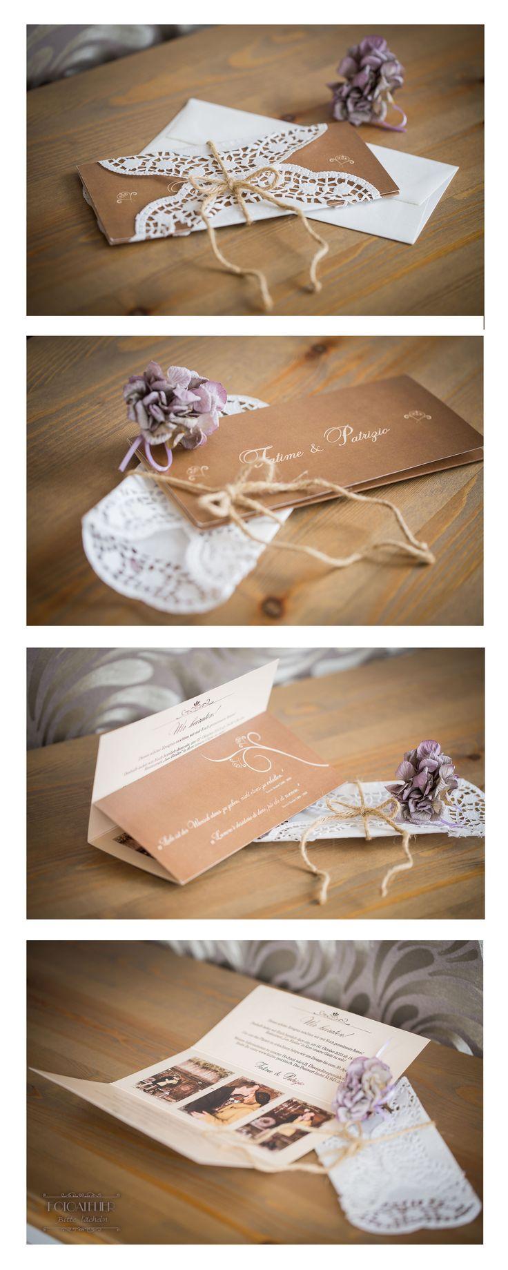 Save the Date Card Engament Card Einladungskarte für Hochzeit