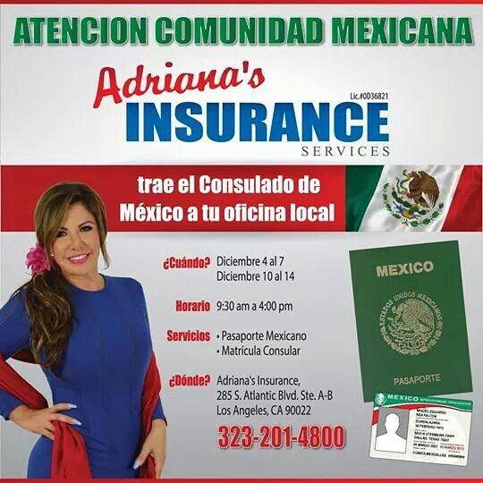 El Certificado de Matrícula Consular es el documento público que expiden las Representaciones de México en Estados Unidos de América y Canadá a petición de un mexicano. Es un documento probatorio de nacionalidad y de identidad que acredita que el titular se encuentra domiciliado y registrado dentro de la circunscripción de la Representación de México en el Exterior que lo expidió.  REQUISITOS PARA LA EXPEDICIÓN DE CERTIFICADODE MATRÍCULA CONSULAR  Si es la primera vezque va a tramitar un…