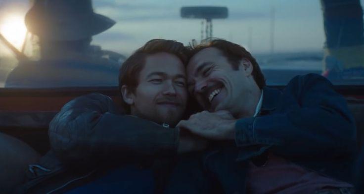 Film gay del 2017: Tom of Finland