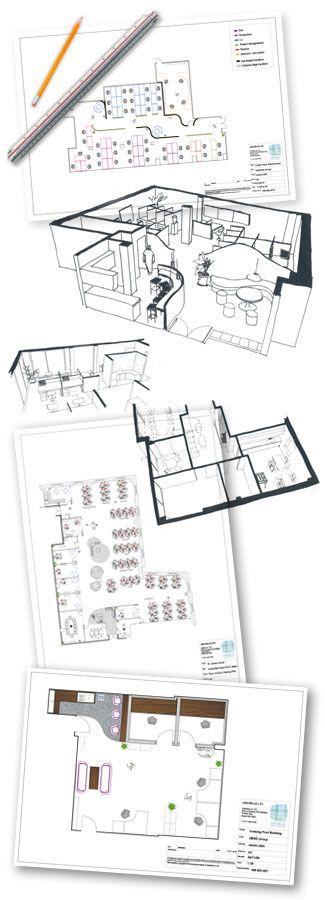 Amarelle Office Design