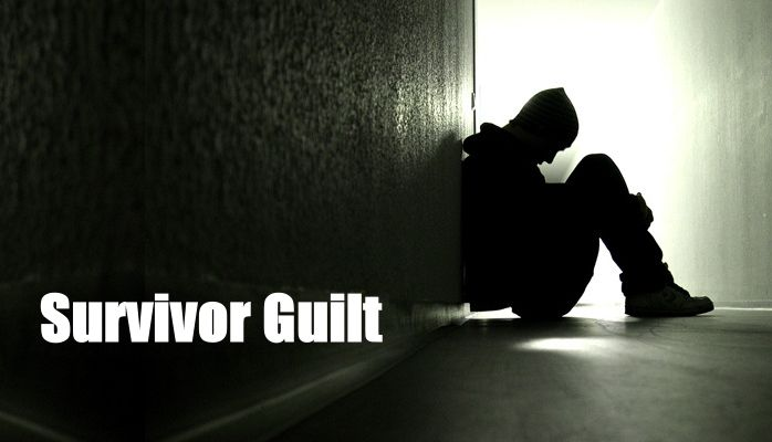 Survivor's Guilt after a Suicide - Our Side of Suicide
