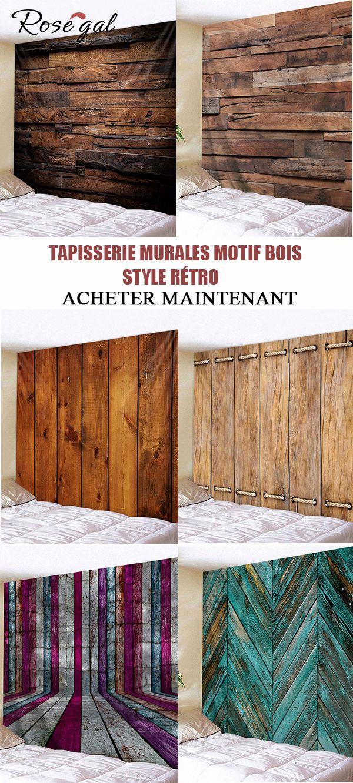 Bois Pour Mur Chambre tapisserie chambre tapisserie pour salon motif bois style