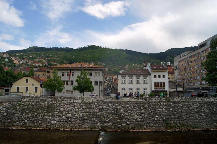 https://flic.kr/p/GMMKYC | Sarajevo - Bosnia and Herzegovina