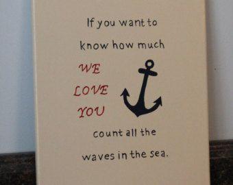 nautical sayings   Popular items for nautical sayings