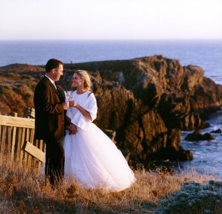 weddings in mendocino ca sea ranch lodge wedding