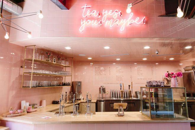 画像: 3/20【LA発「アルフレッド ティー ルーム」青山と新宿に同時出店、カフェ・カンパニーが展開】