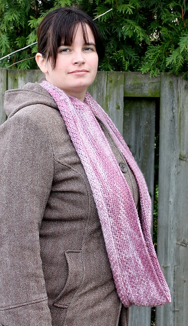 ... Scarves and Cowls on Pinterest | Quick knits, Cowl patterns and Yarns