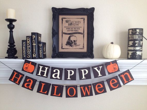 Hey, I found this really awesome Etsy listing at https://www.etsy.com/listing/204310613/halloween-sign-halloween-party