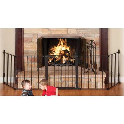 1000 Ideas About Baby Proof Fireplace On Pinterest