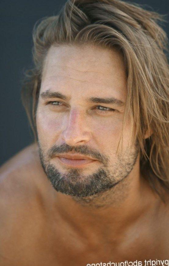 Haare wachsen lassen männer #frisuren #Trendfrisuren30 ...