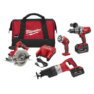 Milwaukee 0928-29 - M28  Combo Kit