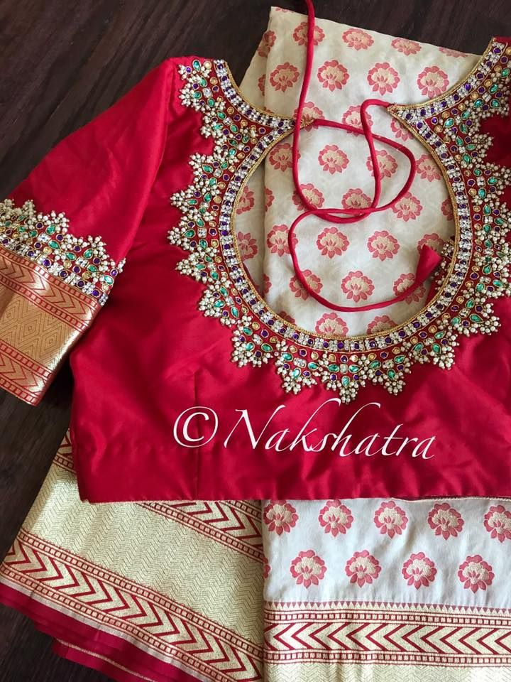 Nakshatra Design Studio By Sushmita. Contact : +1 201-315-3105.