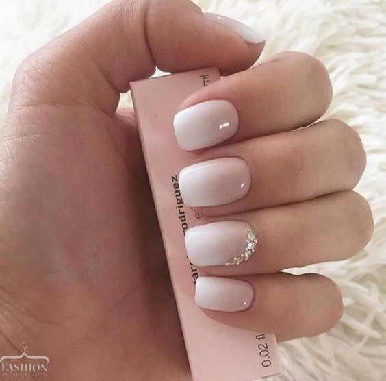 Most Gorgeous Nails Light Colors For Fall 2018 - 029. Fall ...