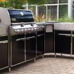 Outdoor grilling season is upon us. Are you looking to up your grill game? Shop our deluxe line of Weber grills you can't buy from the national retail stores. http://mcpsvail.com/for-your-home/grills-fireplaces/