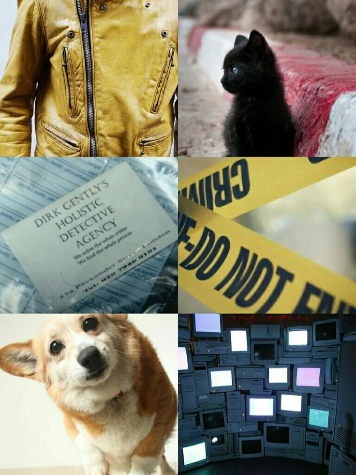 Dirk Gently's Holistic Detective Agency... An absolutely unbelievable show!!!