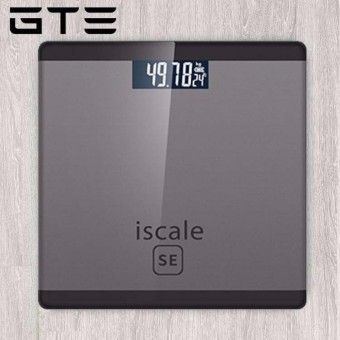 Review GTE Iscale SE Weighing Machine Body Weight Measuring Electronic Digital Scale 180KG With LCD Display - GreyOrder in good conditions GTE Iscale SE Weighing Machine Body Weight Measuring Electronic Digital Scale 180KG With LCD Display - Grey Before GT212HBAB1HMEYANMY-81082748 Health & Beauty Medical Supplies Scale & Body Fat Analyzers GTE GTE Iscale SE Weighing Machine Body Weight Measuring Electronic Digital Scale 180KG With LCD Display - Grey