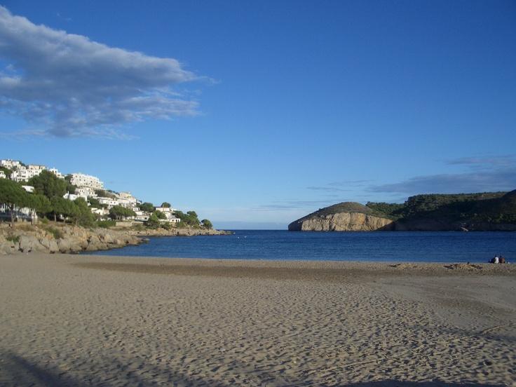 CALA MONTGÓ BEACH (L'Escala - Costa Brava)